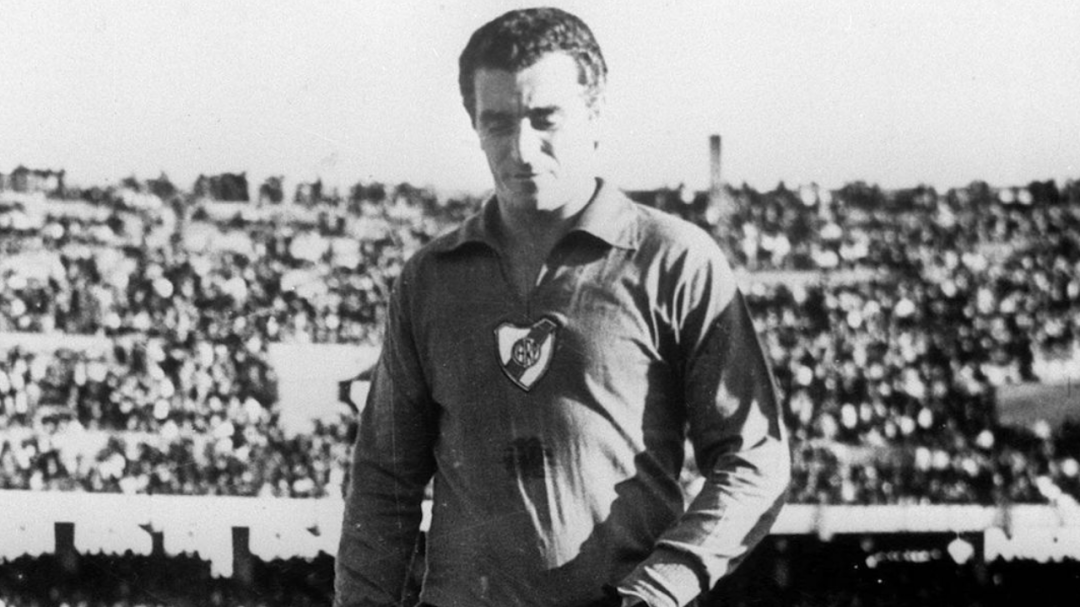 Amadeo Carrizo